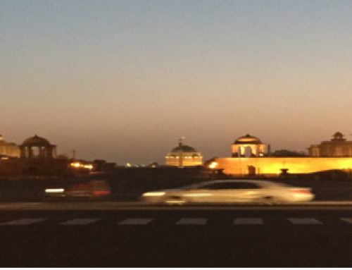 #BurnsleyTech Adventures: A trip to India