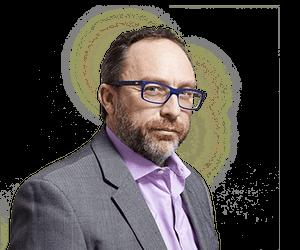 Jimmy Wales - Wikipedia