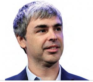 Larry Page - Google