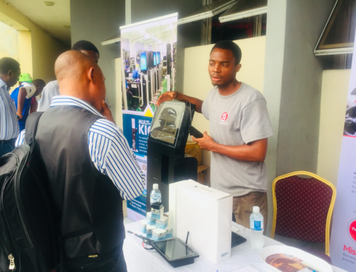 PORT HARCOURT INTERNATIONAL SCIENCE AND TECH EXPO