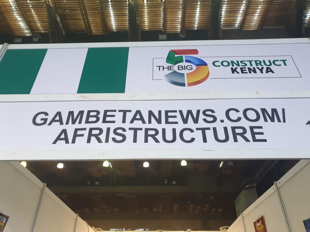 BURNSLEY WINS BIG IN KENYA!